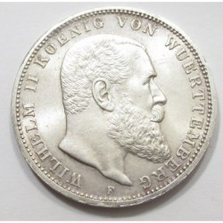 3 mark 1912 F - Württemberg