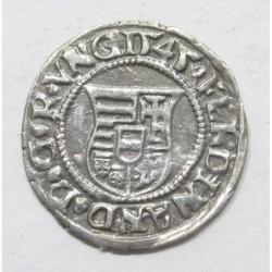 Ferdinand denar 1545 KB ÉH745