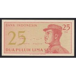 25 sen 1964