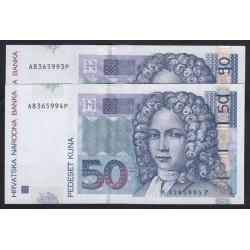 50 kuna 2002