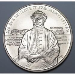 2000 forint 2016 - Széchenyi István