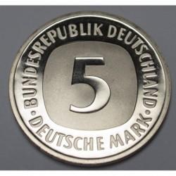 5 mark 1989 F PP