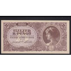10000 b.-pengõ 1946