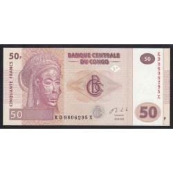 50 francs 2013