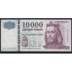 10000 forint 1997 AE