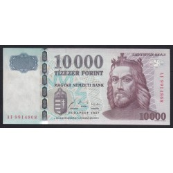 10000 forint 1997 AF