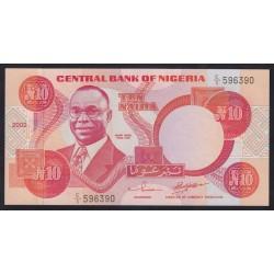 10 naira 2002