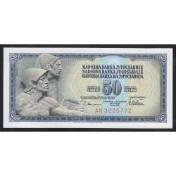 50 dinara 1978