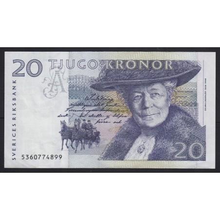 20 kronor 1995