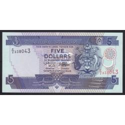 5 dollars 1997