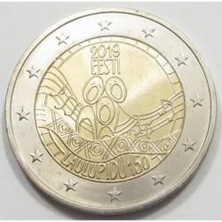 2 euro 2019 - 150 anniversary of the Festival of the Song of...