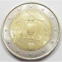 2 euro 2016 - EURO 2016 Football Championship France