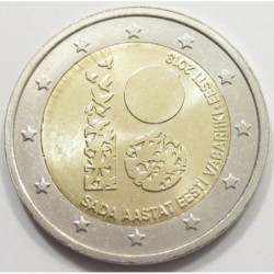 2 euro 2018 - Independence of Estonia