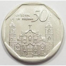 50 centavos 2017