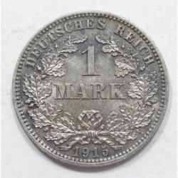 1 mark 1915 J