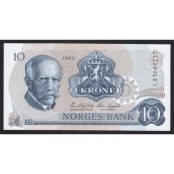 10 kroner 1983