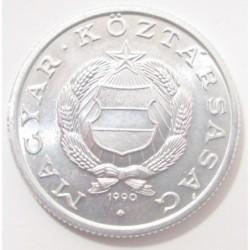 1 forint 1990