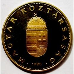 100 forint 1996 PP