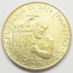 200 lire 1994 - FAO