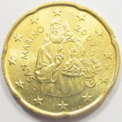 20 cent 2007