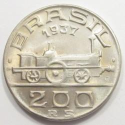 200 reis 1937