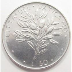 50 lire 1975