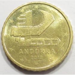 10 eurocent 2018