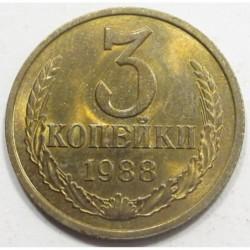 3 kopeks 1988