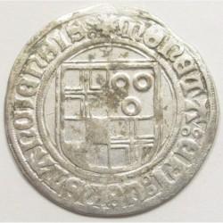 1 batzen 1508-1520  - Konstanz