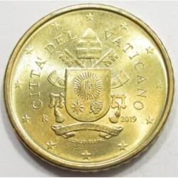 50 eurocent 2019