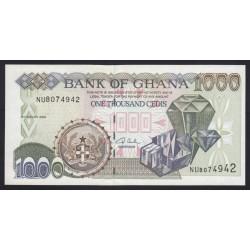 1000 cedis 2003