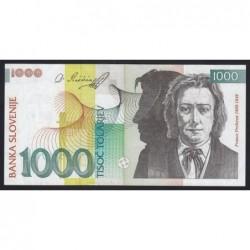 1000 tolarjev 2005