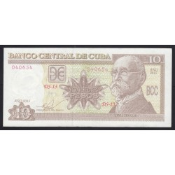 10 pesos 2015