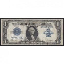 1 dollar 1923