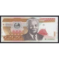 20000 kip 2002