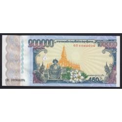 100.000 kip 2010