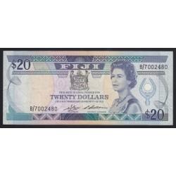 20 dollars 1986