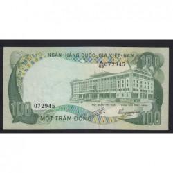 100 dong 1972