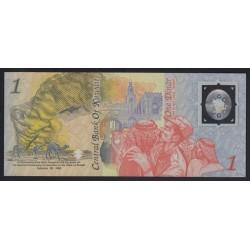 1 dinar 1993