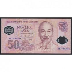 50 dong 2001