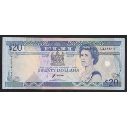 20 dollars 1992