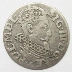 Sigismund III. 3 groschen 1620 Kraków
