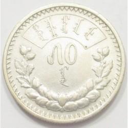 50 mongo 1925