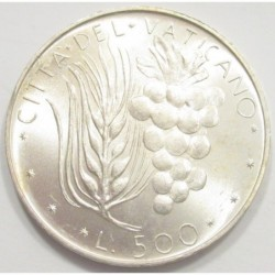500 lire 1974
