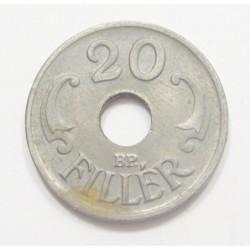 20 fillér 1944