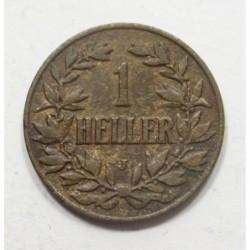 1 heller 1913 J