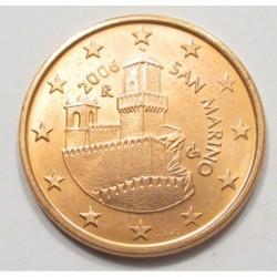 5 eurocent 2006
