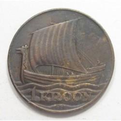 1 kroon 1934