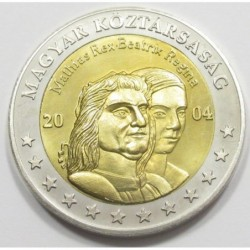 2 euro 2004 - TRIAL