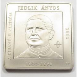 1000 forint 2011 - Jedlik Ányos